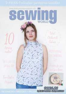 Sewing World №254  2017