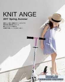 Knit Ange Spring-Summer 2017