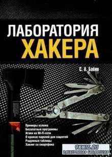 Бабин С.А. - Лаборатория хакера (2016)