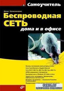 Колисниченко Д.Н. - Беспроводная сеть дома и в офисе (2009)