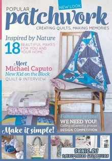 Popular Patchwork - May 2017
