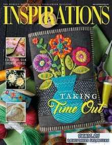 Inspirations №94 2017