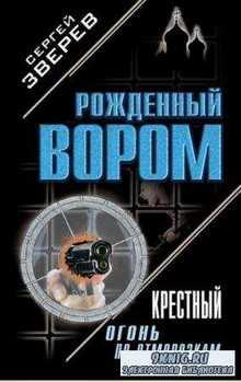 Рожденный вором (10 книг) (2002-2004)