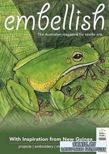 Embellish №30 2017