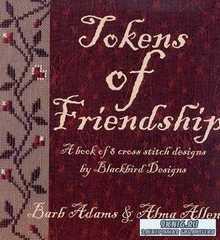 B. Adams - Tokens Of Friendship