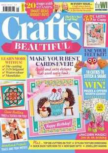 Crafts Beautiful  №309 2017