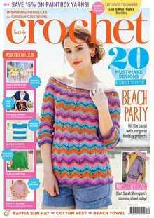 Inside Crochet №92 2017