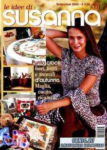 Le idee di Susanna №171 2003