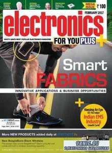 Electronics For You №2  (февраль /  2017)