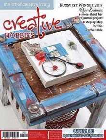 Creative Hobbies №25 2017