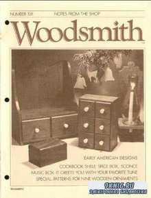 Woodsmith №1-6  (1979)