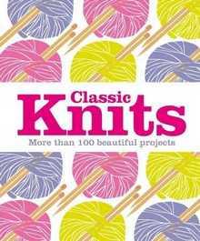 Classic Knits - 2013