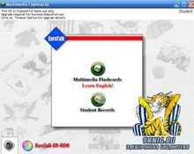 Eurotalk.  Vocabulary builder. English Multimedia flashcards