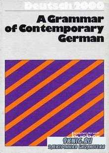 Hueber - A Grammar of Contemporary German