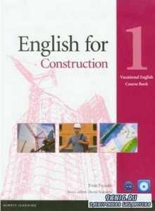 Frendo E. - English for Construction. Level 1 (аудиокнига)
