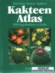 Preston-Mafham R&K - Kakteen atlas