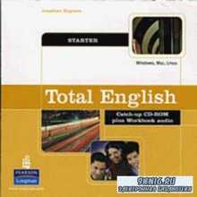 Bygrave Jonathan - Total English Starter