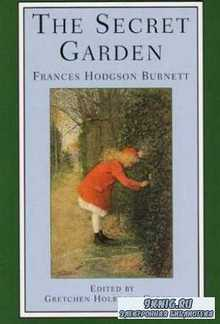 Burnett F.H. -  The Secret Garden (audiobook)