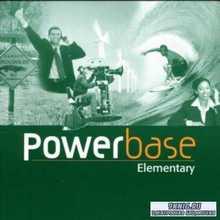 Evans D. - PowerBase Elementary