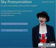 Sky Pronunciation Suite Portable