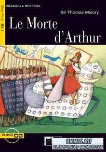 Malory Т. - Le morte d'Arthur (аудиокнига)