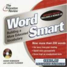Fleisher J, Robinson А. - The Princeton Review Word Smart - Building a More Educated Vocabulary