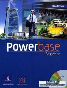 Evans David - Powerbase Beginner