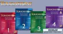 Touchstone Cambridge Classware 1-4