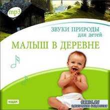 Звуки природы для детей.  Малыш в деревне