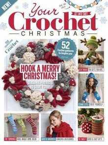 Your Crochet Christmas 2017