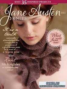 Jane Austen knits 2011 Special