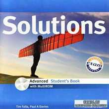 Falla T, Davies P - Solutions Advanced