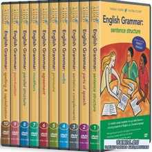 Weber Karl - The Complete English Grammar Series