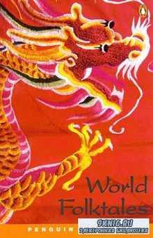 Burke Kathy — World Folktales ( Адаптированная аудиокнига Level 5)