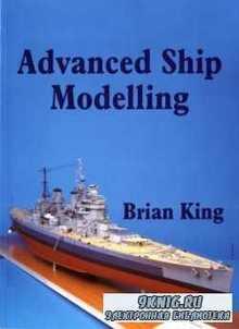 Brian King - Advanced Ship Modelling