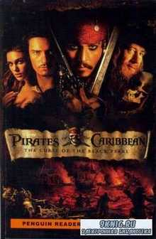 Hopkins A., Potter J. - Pirates of the Caribbean - The Curse of the Black Pearl (Адаптированная ауди