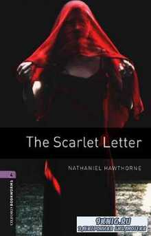 Hawthorne Nathaniel — The Scarlet Letter (Адаптированная аудиокнига Stage 4)