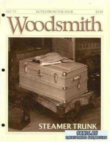 Woodsmith №73-78  (1991)