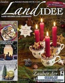 Landidee №6 2017 November/Dezember