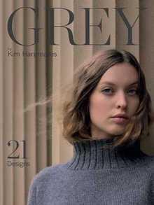 Kim Hargreaves. GREY - 2017
