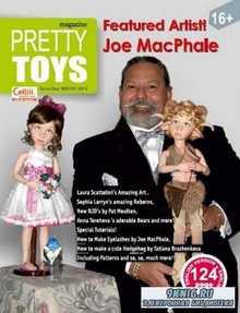 Pretty Toys №6(18) 2013