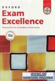 Oxford Exam Excellence with smart CD and key