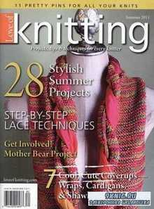 Love of Knitting - Summer 2011