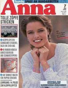 Anna №7 1993