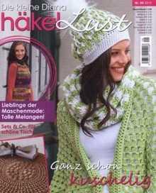 Die kleine Diana Hakel Lust №9 2015