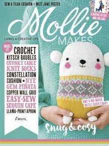 Mollie Makes №87 2018