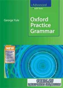 Yule J. - Oxford Practice Grammar – Advanced