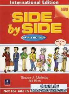 Molinsky S. J., Bliss B. - Side by Side 2 (аудиокнига)