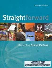 Straightforward Elementary student's book