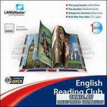 English Reading Club. Уровень Beginner